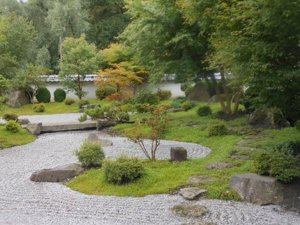 Japanischer garten bielefeld wohnideen - Japanischer garten bielefeld ...