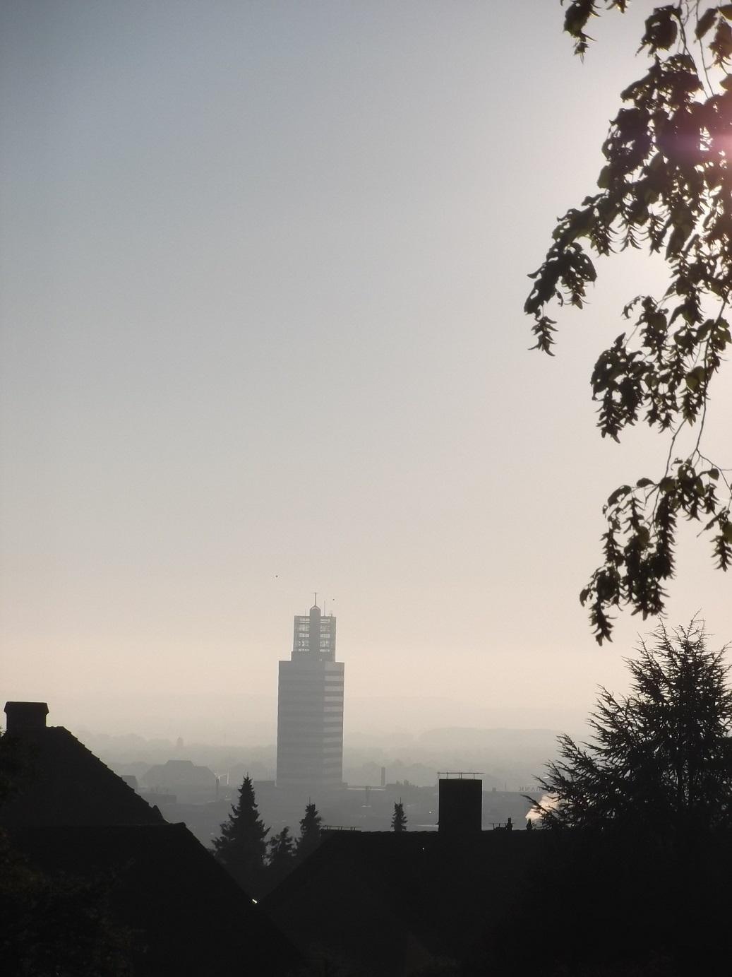 Telekomhochhaus Dornberger Straße